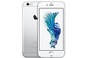 Apple iPhone 6s 64GB Silver Refurbished (hub_YFyH95511)