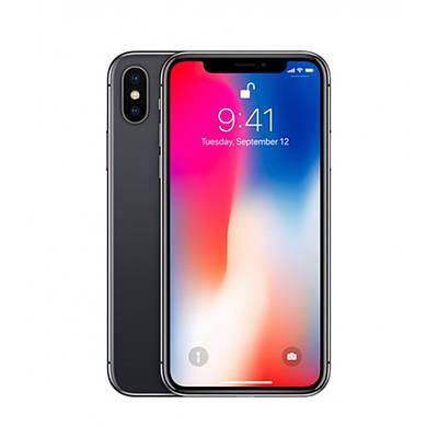 Apple iPhone X 256GB Space Gray (FM1078)