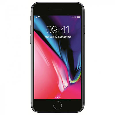 Apple iPhone 8 Plus 256GB Space Gray (FM1066)