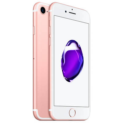 Apple iPhone 7 32GB Rose Gold (NY09)