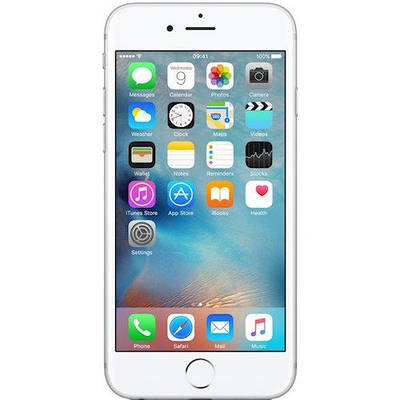 Apple iPhone 6s 32GB Silver (F00120514)