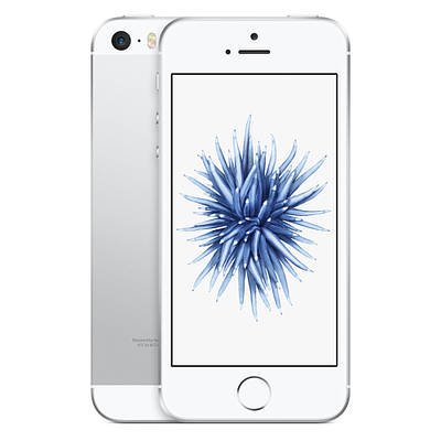 Apple iPhone SE 64GB Silver (FM1056)