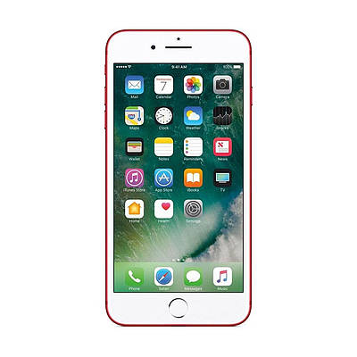 Apple iPhone 7 Plus 256GB Red (NY007)