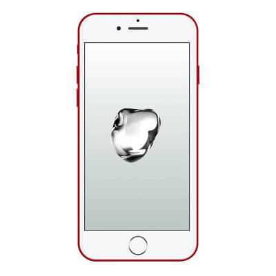 Apple iPhone 7 256GB Red (FM1037)