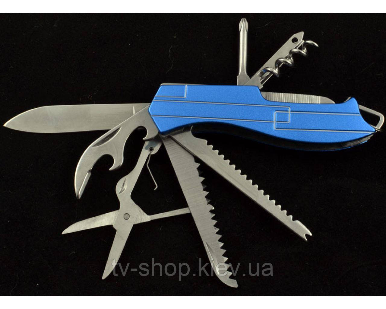 Нож многофункциональный 10 в1