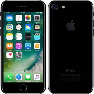 Apple iPhone 7 128GB Jet Black (NY06)