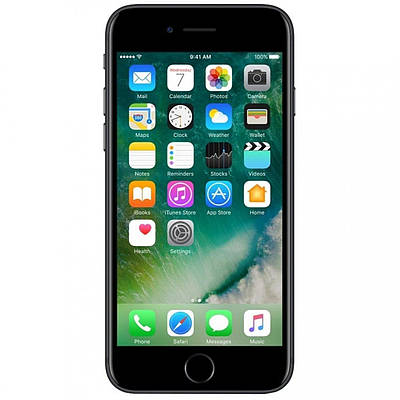 Apple iPhone 7 128GB Black (NY08)