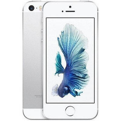 Apple IPhone SE 32GB Silver (F00129152)