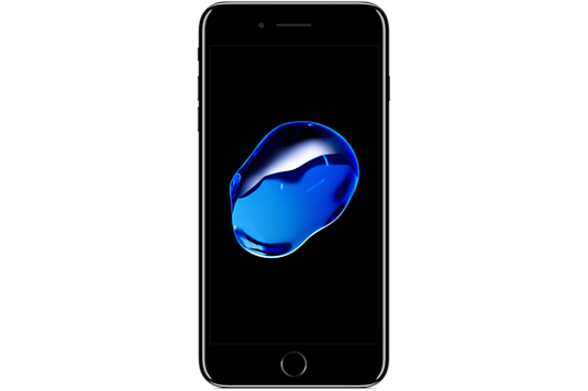 Apple iPhone 7 Plus 128GB Jet Black Refurbished (hub_nDmI84895)