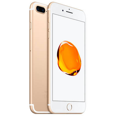 Apple IPhone 7 Plus 32GB Gold (F00120077)