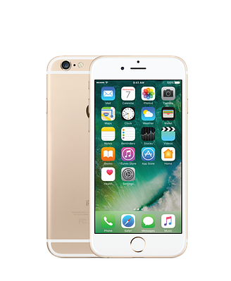 Apple iPhone 6 32GB Gold (FM1002)
