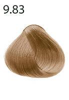 """Faberlic Стойкая питательная крем-краска для волос тон 9.83 """"Розовое дерево"""" Botanica арт 8773"""