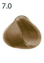 """Faberlic Стойкая питательная крем-краска для волос тон 7.0 """"Оливковый блонд"""" Botanica арт 8777"""