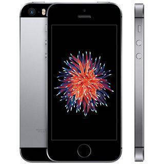 Apple IPhone SE 64GB Space Grey (F00115341)