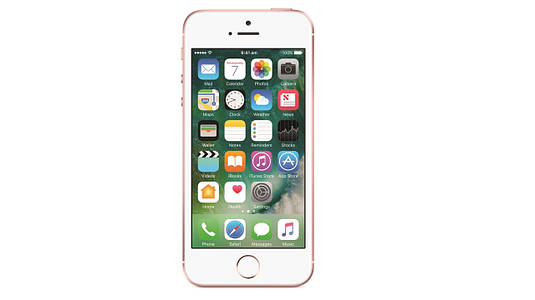 Apple iPhone SE 64GB Rose Gold (FM1054)