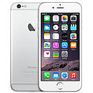Apple iPhone 6 16GB Silver Refurbished (hub_BXWT36210)