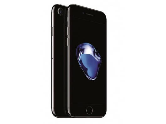 Apple iPhone 7 128GB Jet Black (F00120526)