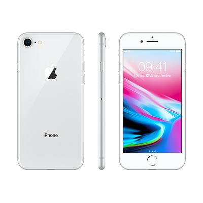 Apple iPhone 8 256GB Silver (F00136144)