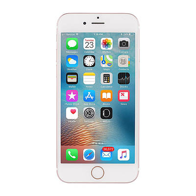 Apple iPhone 6s 16GB Rose Gold (FM1017)