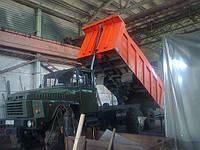 Кузова для грузовых автомобилей ремонт,реконструкция изготовление деталей, фото 1