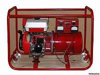 Электроагрегат путевой бензиновый АБ4-Т230-ВМ4-Ж