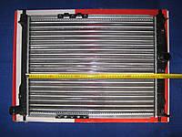 Радиатор основной Daewoo Lanos Део Деу Ланос без кондиционера 96351263 Аврора