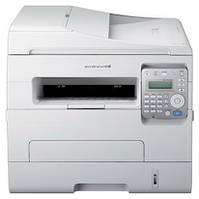 Прошивка Samsung SCX-4729FW и заправка принтера, Киев с выездом мастера