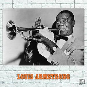 Постер Armstrong Lui (60x85см)