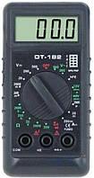 Цифровой мультиметр DT182