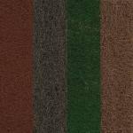 Мирлон - гибкий объемный абразив 115мм*10м