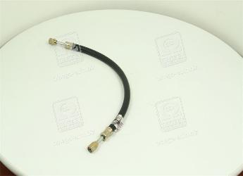 Шланг тормозной КамАЗ подкабинный L=430мм (г-г) , 5320-3506368