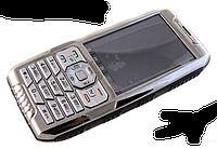 Телефон Donod D908 TV 2SIM сенсорный телефон с телевизором