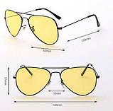 Очки ночного видения Night View Glasses, фото 4
