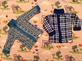 Дитячі сорочки, тільники