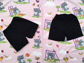 Детские шорты, бриджи