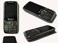 Мобильный телефон Donod D71 TV 2SIM телефон с телевизором Silver