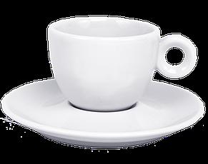 Чашка с блюдцем американо 150 мл, фото 2