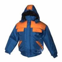 Куртка зимняя с капюшоном, фото 2
