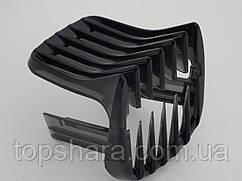 Насадка гребень машинки для стрижки Philips HC5450 HC5440