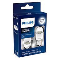 Philips X-tremeUltinon 2-го поколения W21W для фонарей заднего хода 11065XUWX2
