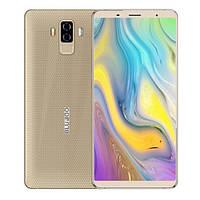 Смартфон Bluboo S3 (gold) оригинал - гарантия!