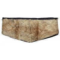 Пояс из собачьей шерсти. Сохраняет свойства 15 лет. Н