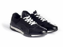 Кросівки Etor 8872-6574 чорні