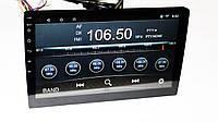"""Автомагнитола пионер Pioneer Pi-1007 экран 9"""" 4 Ядра Android 7.1.1, фото 4"""