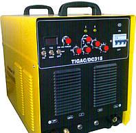 Универсальная аргоннодуговая установка сварочный инвертор Plazma WSE-315P