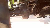 Барабан тормозной DW120/120B/120BM