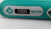 Дозатор пипеточный одноканальный, фиксированного объёма Экрос ОФ(А)-1000 (Смарт)