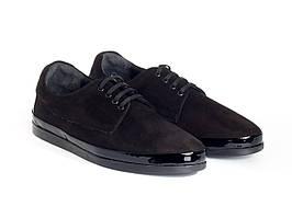 Кросівки Etor 14835-7426-1 чорні