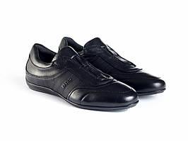Кросівки Etor 8877-167 чорний