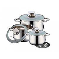 Набор посуды Peterhof PH-15857 7 предметов